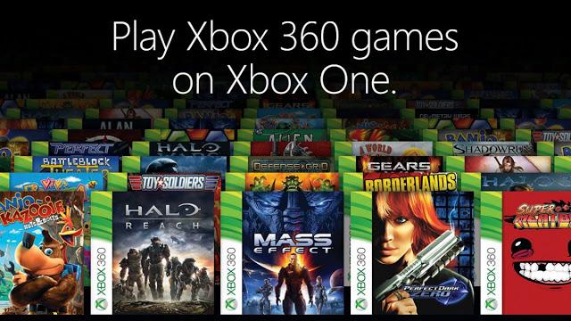 Microsoft анонсировала крупную распродажу игр по обратной совместимости