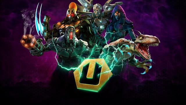 Ultra-набор с приемами для Killer Instinct стал доступен бесплатно в Xbox Marketplace