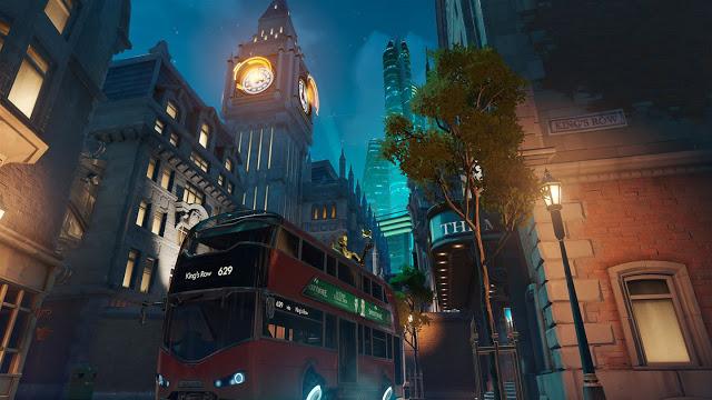 Overwatch и Fallout 4 сейчас доступны бесплатно на Xbox One