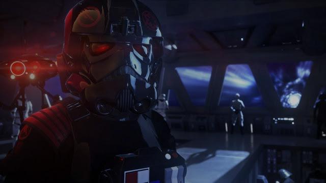 Слух: В сеть утек небольшой кусок геймплея Star Wars Battlefront 2