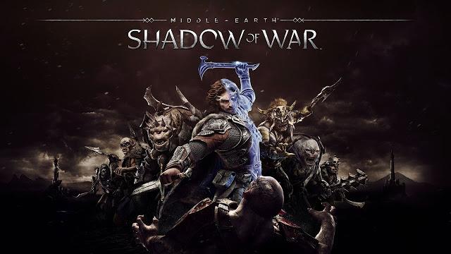 В новом трейлере показали открытый мир игры Middle-Earth: Shadow of War