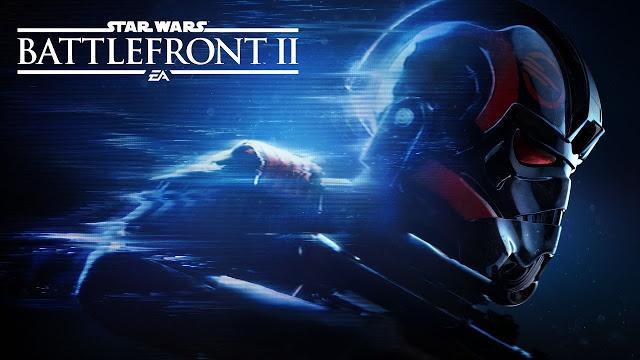 Star Wars Battlefront 2 будет работать на Project Scorpio в полноценном 4K при 60 FPS