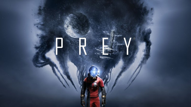 Prey стала самой продаваемой игрой в Британии на минувшей неделе