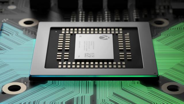 Майкл Пэчтер: про цену приставки Project Scorpio и будущее Microsoft в консольном сегменте