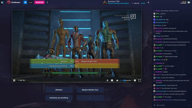 Microsoft будет транслировать E3 2017 в разрешении 4K через Mixer