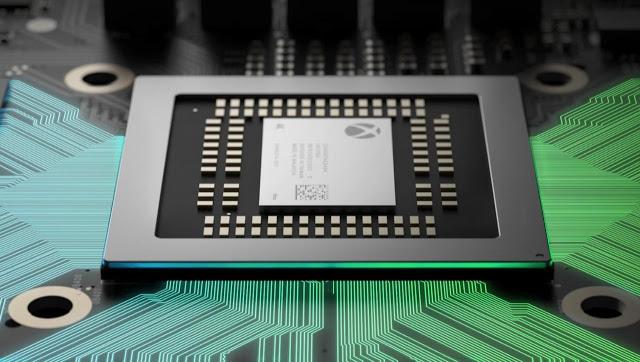 Что покажет Microsoft на E3 2017: слухи, Project Scorpio, игры в 4K и другое