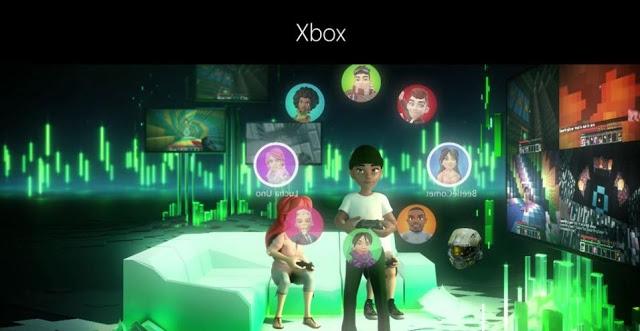 Microsoft планирует интегрировать дополненную реальность в Xbox Live