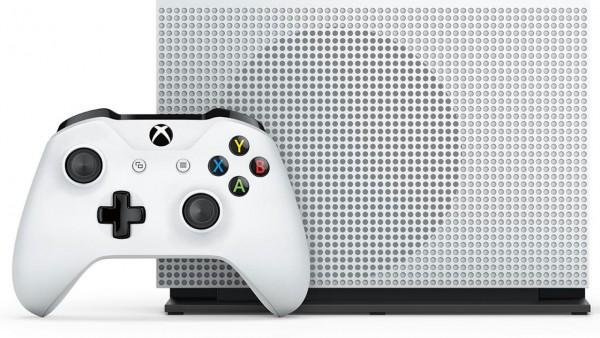 Microsoft обещает к осеннему обновлению Xbox One добавить поддержку клавиатуры и мыши
