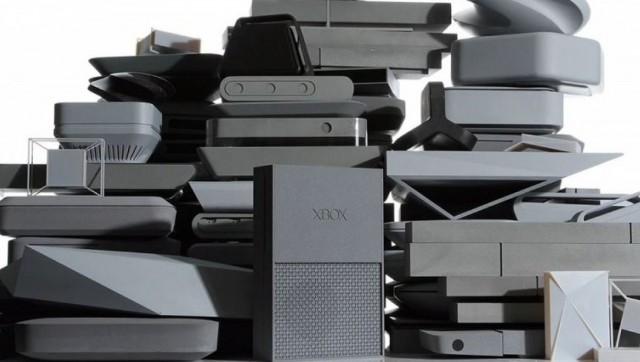Более 200 прототипов геймпада Xbox One создала Microsoft при проектировке консоли