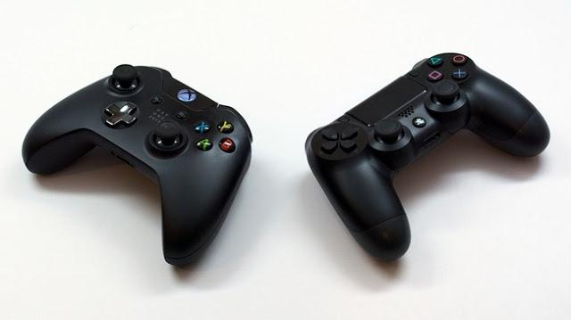 Сравнение входной задержки и скорости отклика геймпадов Xbox One и Playstation 4