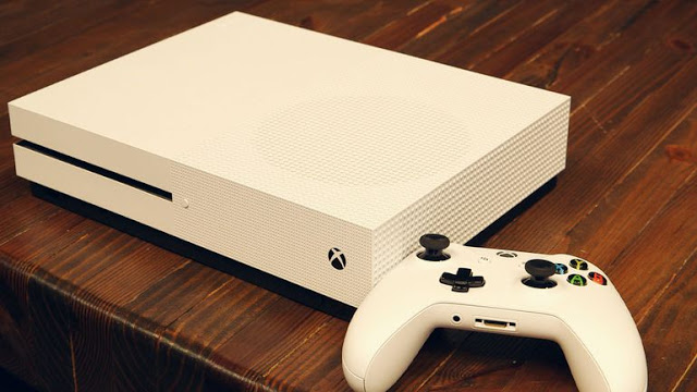 Небольшое обновление Xbox One увеличило производительность консоли