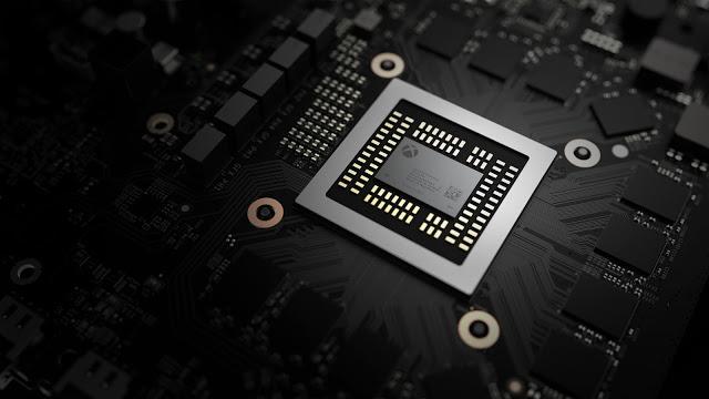 E3 2017: Согласно слухам, Microsoft на E3 объявит о цене на Project Scorpio в $499