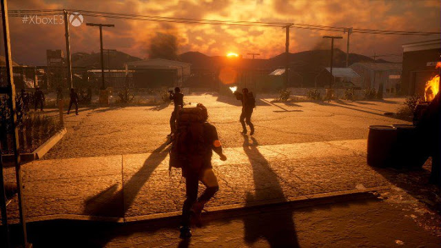 E3 2017: Показан первый геймплейный трейлер State of Decay 2
