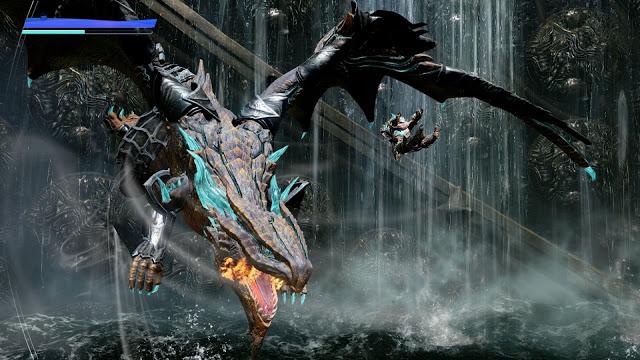 Хидеки Камия прокомментировал отмену игры Scalebound