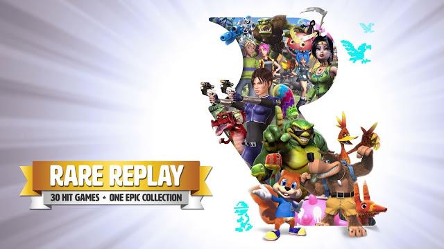 Rare Replay, The Final Station и другие бонусы все еще можно получить бесплатно для Xbox One
