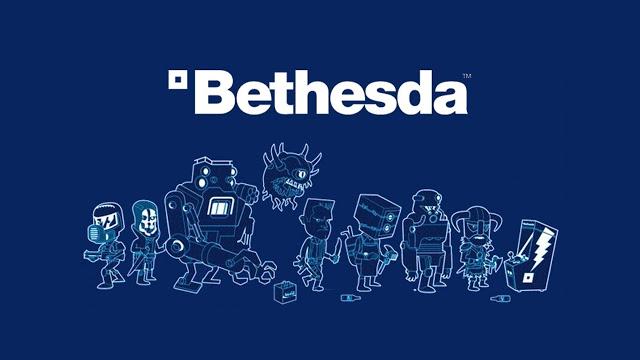 Бесплатные бонусы от Bethesda за просмотр ее конференции на E3 2017