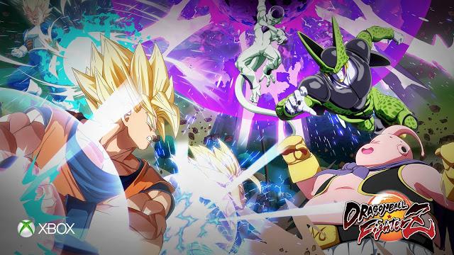 E3 2017: Анонсирована новая игра Dragon Ball Fighterz - первый трейлер