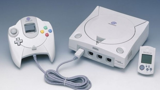 Анонсирован эмулятор игр Dreamcast для Xbox One