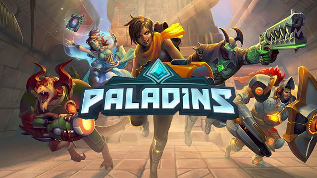 В течение ограниченного времени можно связать аккаунт Paladins на Xbox One и PC