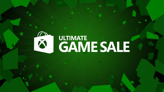 Стартовала летняя крупная распродажа игр для Xbox One: полный список игр со скидкой