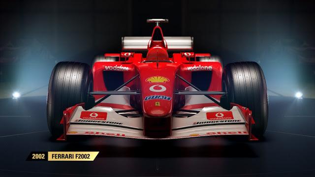 F1 2017 уже работает в разрешении 4K при 60 FPS с поддержкой HDR на Xbox One X