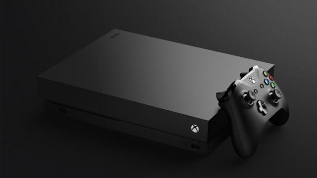 Xbox One X будет шуметь сильнее Xbox One S при серьезной нагрузке