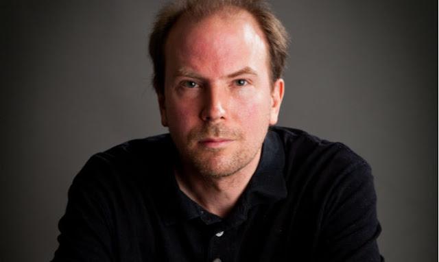 Новая игра для Xbox может быть основана на рассказе «Темный прилив» Марка Лоуренса