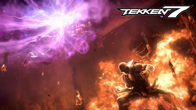Tekken 7 имеет меньшую входную задержку на Xbox One, чем на Playstation 4 Pro