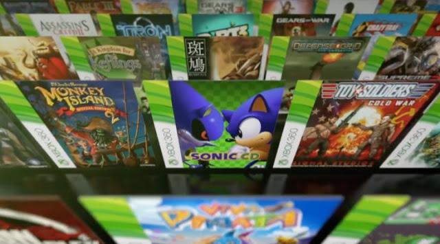 Завтра могут возникать проблемы с играми на Xbox One, работающими по обратной совместимости