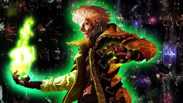 Разработчики Phantom Dust хотят выпустить очередную игру с первого Xbox на Xbox One
