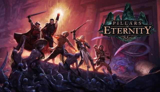 Pillars of Eternity выйдет на Xbox One и Playstation 4