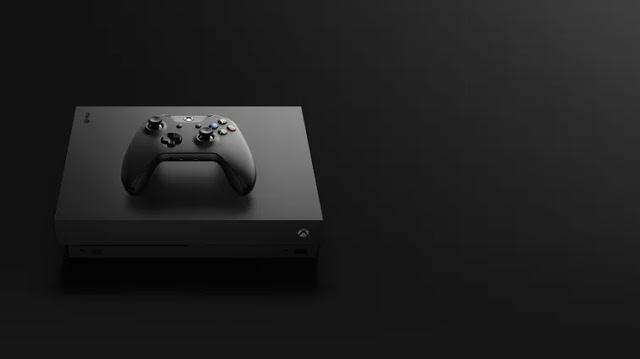 Фил Спенсер опроверг слухи, что Xbox One X не будет поддерживать виртуальную реальность