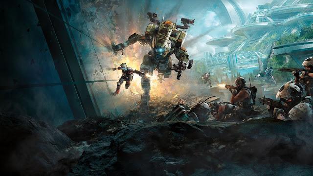 Titanfall 2 для Xbox One доступен бесплатно в течение недели