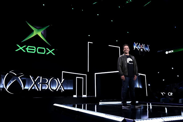 Слух: Эти 7 игр могут стать доступны на Xbox One и Xbox Series X   S по обратной совместимости