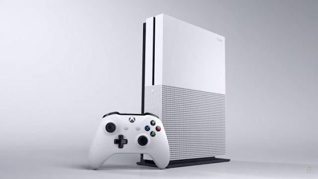 Microsoft заявила о 36,2 миллионах проданных Xbox One