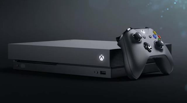 Фил Спенсер: мы выпускаем Xbox One X по желанию фанатов, а не из-за конкурентов