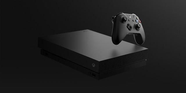 Фил Спенсер: Не рассматриваю Playstation 4 Pro в качестве конкурента Xbox One X