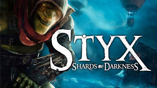Демо-версия игры Styx: Shards of Darkness стала доступна в Xbox Marketplace