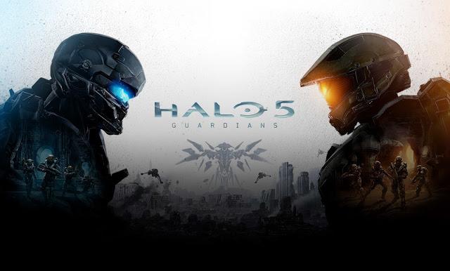 Официально: Halo 5 будет доступна на Xbox One X в разрешении 4K