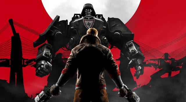 Wolfenstein II: The New Colossus будет работать на Xbox One X в 4K с HDR
