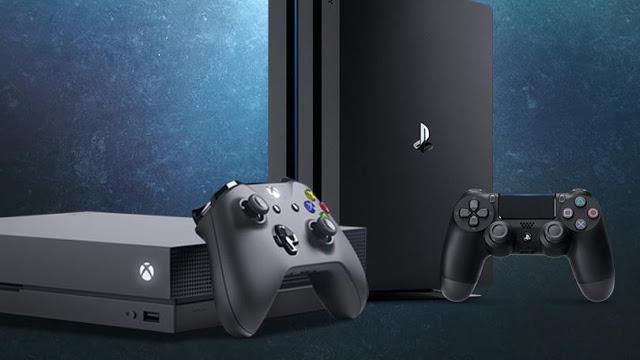 Sumo Digital: разница в мощности Xbox One X и Playstation 4 Pro огромна - это день и ночь