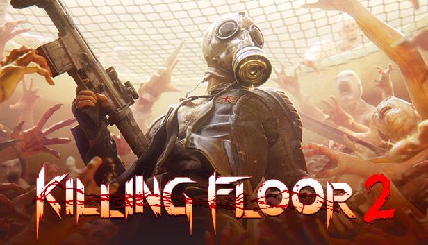 Killing Floor 2 выйдет на Xbox One с эксклюзивным контентом и поддержкой Xbox One X