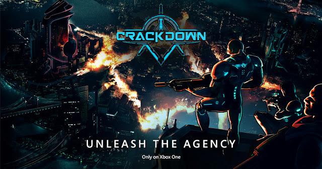 Появился новый геймплей Crackdown 3, еще больше подробностей об игре на Comic-Con 2017