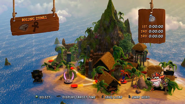 Появились очередные подтверждения выхода переиздания Crash Bandicoot на Xbox One