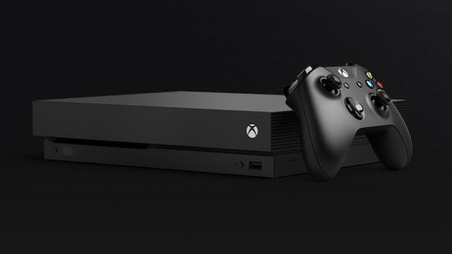 Xbox One X будет поддерживать USB веб-камеры