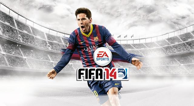 FIFA 14 станет первой игрой, которая будет удалена из EA Access
