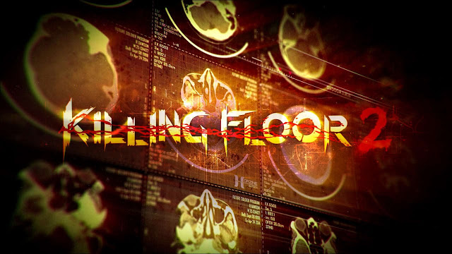 Killing Floor 2 будет работать на Xbox One X в разрешении 1800p