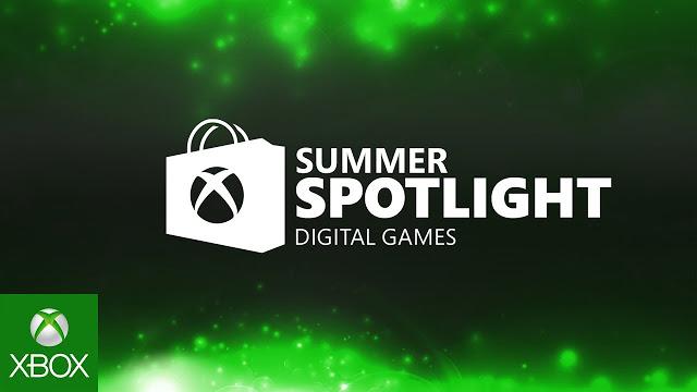 Microsoft показала, во что можно будет поиграть на Xbox One этим летом