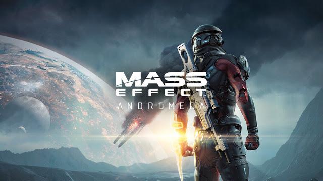 Бесплатная 10-часовая версия Mass Effect Andromeda стала доступна на Xbox One