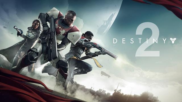 Студия Bungie анонсировала бета-тестирование игры Destiny 2